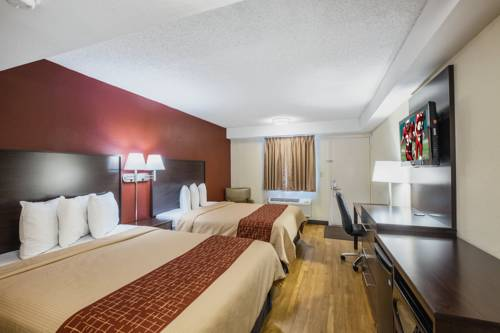 Red Roof Inn Hershey Cover Picture