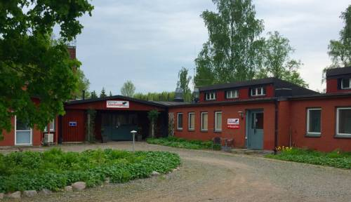 Hotell & Camping Storlungen Cover Picture