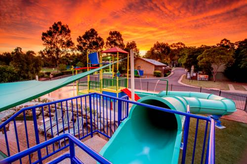 Discovery Parks - Dubbo Cover Picture