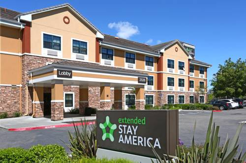 Extended Stay America - Stockton - Tracy Cover Picture