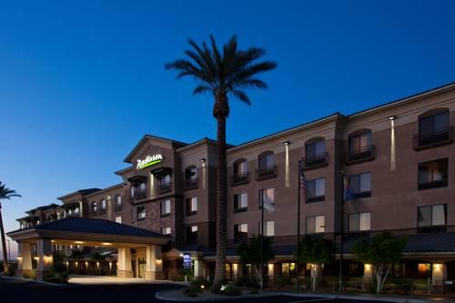 Radisson Hotel Yuma Cover Picture