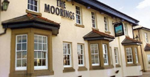 The Moorings Hotel Cover Picture