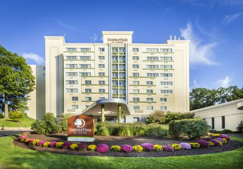 DoubleTree by Hilton Philadelphia Valley Forge Cover Picture