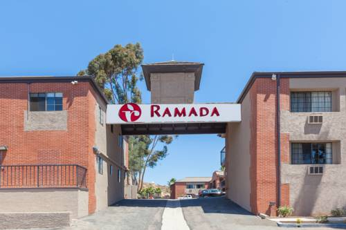 Ramada Poway Cover Picture