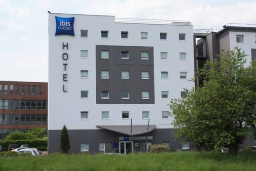 ibis Budget Luxembourg Aeroport Cover Picture
