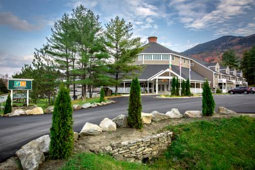 Holiday Inn Club Vacations Mount Ascutney Resort Cover Picture