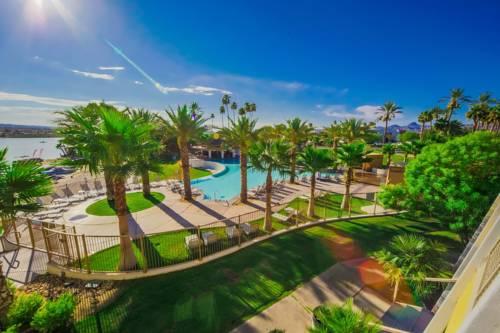 The Nautical Beachfront Resort Cover Picture