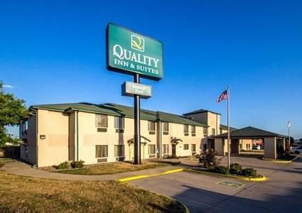 Quality Inn & Suites Altoona - Des Moines Cover Picture