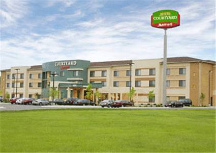 Courtyard by Marriott Lafayette Cover Picture
