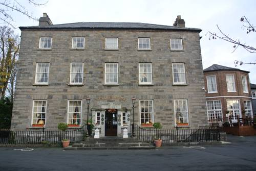 Leixlip House Hotel Cover Picture