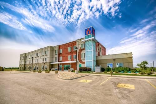 Motel 6 Headingley Winnipeg West Cover Picture