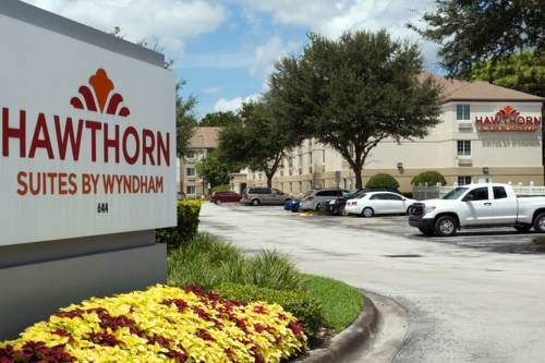 Hawthorn Suites by Wyndham - Altamonte Springs Cover Picture
