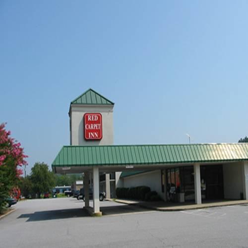 Red Carpet Inn Wilkesboro Cover Picture