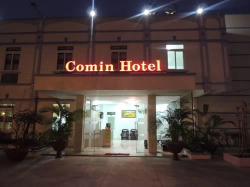 Comin Hotel Cover Picture