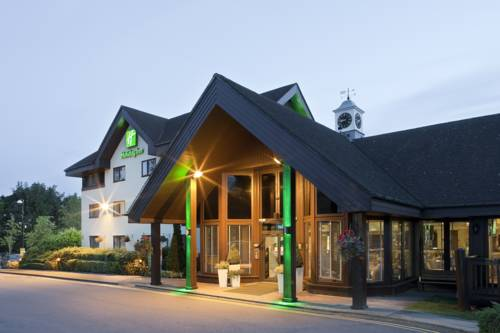 Holiday Inn Hemel Hempstead M1, Jct. 8 Cover Picture