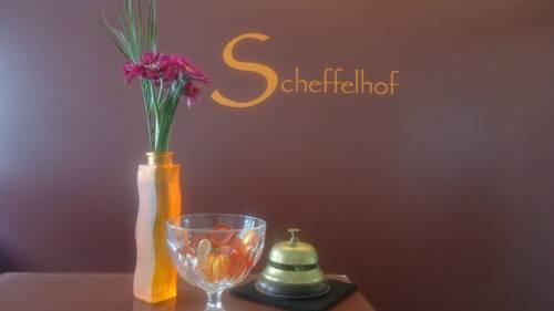 Hotel Scheffelhof Cover Picture