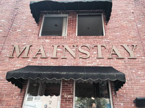 Mainstay Inn Cover Picture