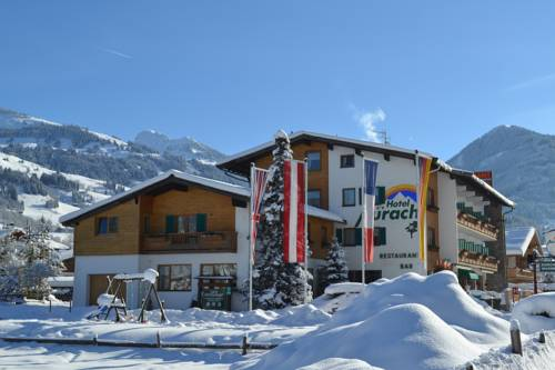 Hotel Aurach Cover Picture