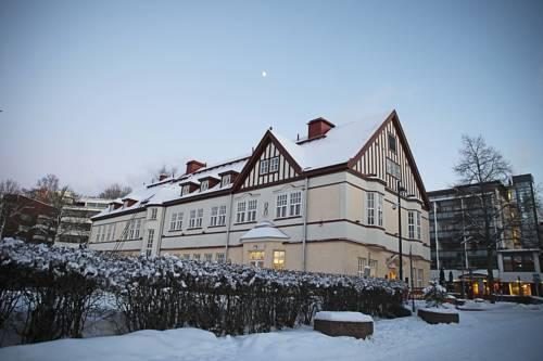 Lappeenranta Spa Cover Picture