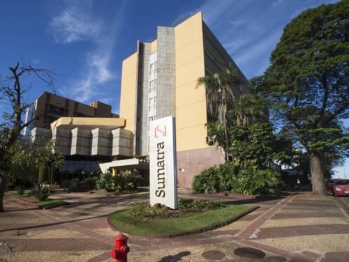 Sumatra Hotel e Centro de Convenções Cover Picture