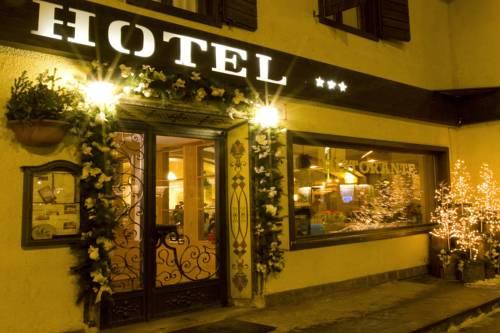 Hotel Posta Cover Picture