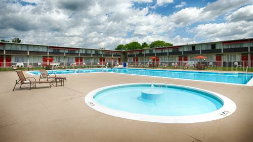 Best Western Lehigh Valley Hotel Cover Picture