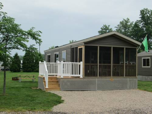 Indian Creek RV & Camping Resort Cover Picture
