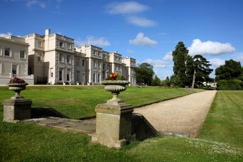 De Vere Wokefield Estate Cover Picture