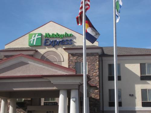 Holiday Inn Express Hotel & Suites Limon I-70/Exit 359 Cover Picture