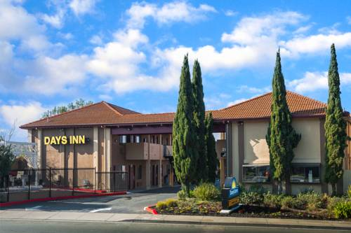 Days Inn Pinole Berkeley Cover Picture