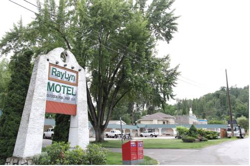 Ray Lyn Motel Cover Picture