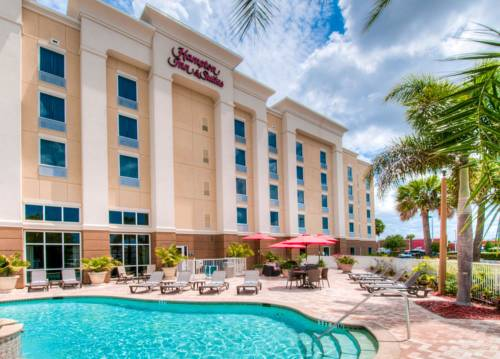 Hampton Inn & Suites Fort Myers-Colonial Boulevard Cover Picture