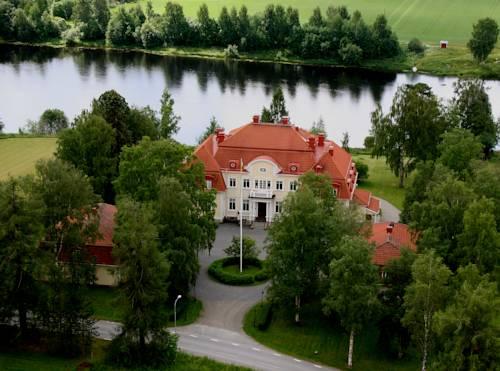 Torpshammars Herrgård Cover Picture