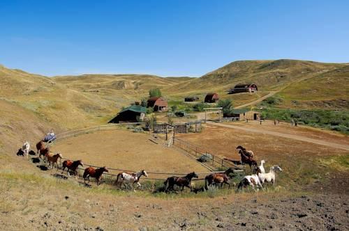 La Reata Ranch Cover Picture