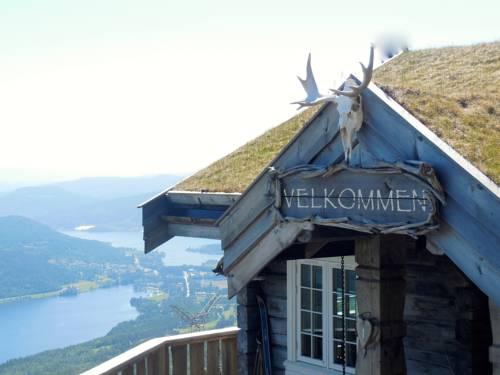 Norefjellhytta Restaurant & Overnatting Cover Picture