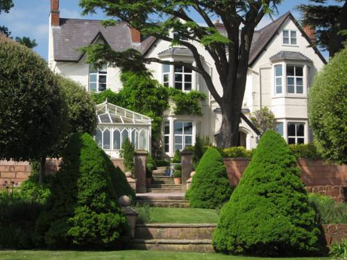 Wollaston Lodge Bed And Breakfast Cover Picture