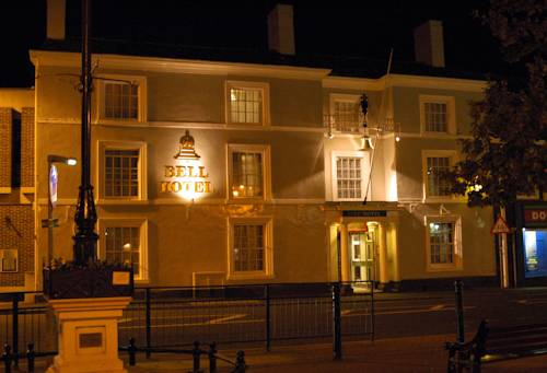 Best Western Bell in Driffield Cover Picture