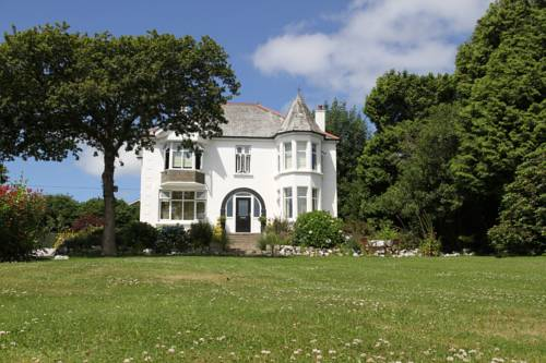 Number One Bed & Breakfast St Austell Cover Picture