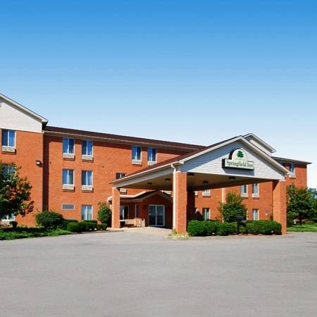 Springfield Inn Cover Picture