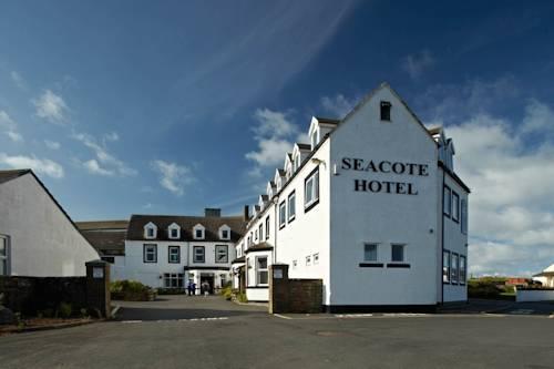 Seacote Hotel Cover Picture