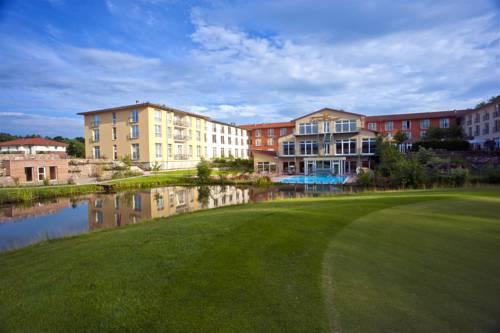 Best Western Premier Castanea Resort Hotel Cover Picture