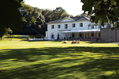 Milsoms Kesgrave Hall Cover Picture
