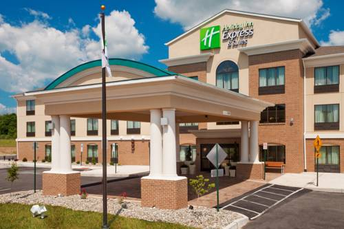 Holiday Inn Express and Suites Limerick-Pottstown Cover Picture