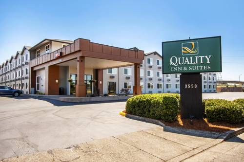 Quality Inn & Suites Springfield Cover Picture