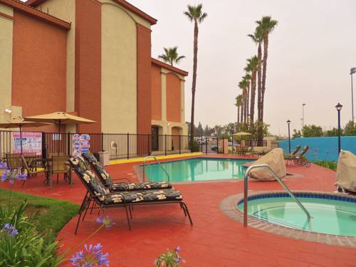 Best Western Plus - Anaheim Orange County Hotel Cover Picture