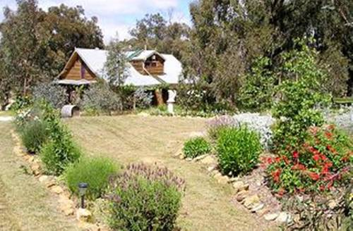 Moonbeam Cottages & Rainbow Cafe Cover Picture