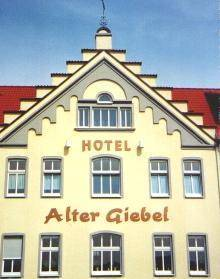 Hotel Alter Giebel Cover Picture