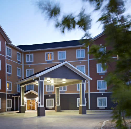 Suburban Extended Stay Hotel Estevan Cover Picture