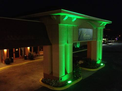 Monroe's On The Lake Hotel & Banquet Hall Cover Picture