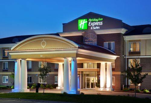 Holiday Inn Express Hotel & Suites Altoona-Des Moines Cover Picture